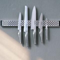 [글로벌 나이프] G-42 마그네틱랙_Magnetic knife rack (51cm)