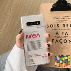 NASA 케이스