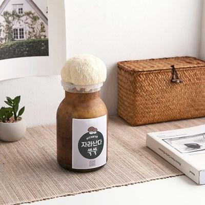 소소한잡화점 노루궁뎅이 버섯 키우기 키트
