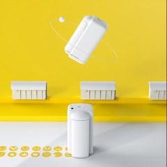 이브봇 프린트팟 PrintPods 타투스티커 휴대용 프린터 미니 라벨기