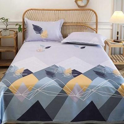 기분좋은 잠자리 이불  베개커버 포함 4color