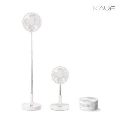 높이조절 접이식 무선 선풍기 WF01