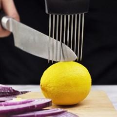 스테인리스 고기 야채 고정기 송곳 홀더핀 고정핀