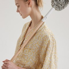 [인견] (w) Chamomile Short Pajama Set