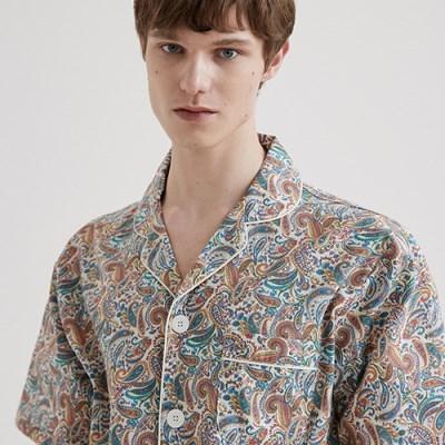 (m) Monaco Short Pajama Set