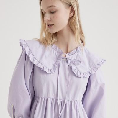 Aurora Negligee Violet