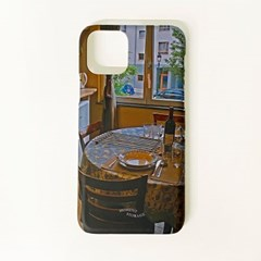 DOOR & WINDOW hard phone case - table 무광 하드 폰케이스