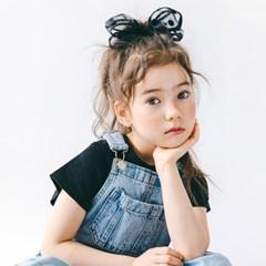 채니봉봉 유앤미 시스루 엘레강스 집게핀 유아헤어핀