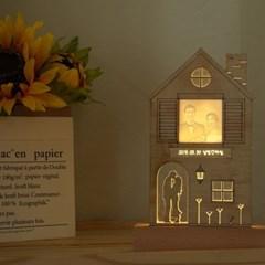 맞춤제작 특별선물 그림같은 집 무드등