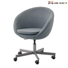 이케아 SKRUVSTA 회전의자/책상의자/사무실의자