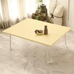 비스포크 LPM 접이식 테이블 다용도 1인 2인 밥상 찻상