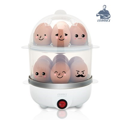 계란찜기 계란삶는기계 달걀찜기 에그스티머 EP1828