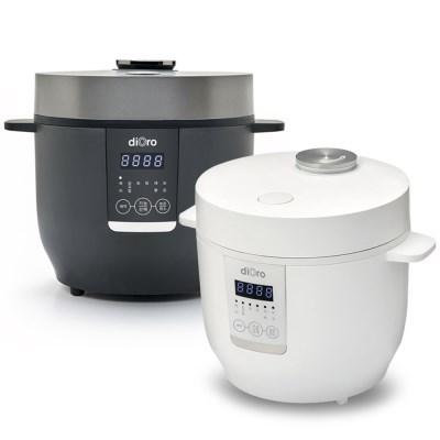 미니 전기밥솥 보온 전기밥통 3~4인용 스마트 9301W