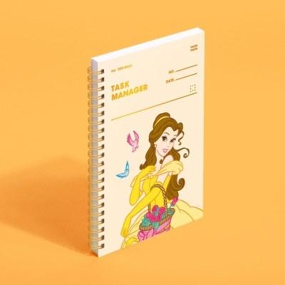 [디즈니] 태스크 매니저 100DAYS - 벨