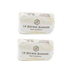 [Le Beurre Bordier] 보르디에 유자버터 125g x 2개