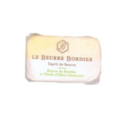 [Le Beurre Bordier] 보르디에 레몬 올리브오일 버터
