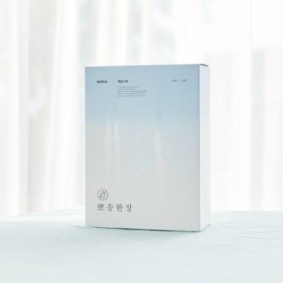[습도조절시트] 뽀송한장 1box