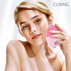 뷰이스온 클리싱 와이어리스 폼클렌징 피부관리 진동 클렌저