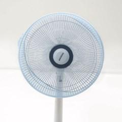 스카이 선풍기 안전망(블루)