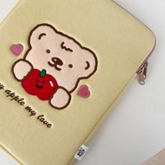 애플모모 아이패드 파우치