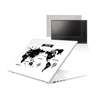 LG 그램14 2021 스타일가드 액정보호필름