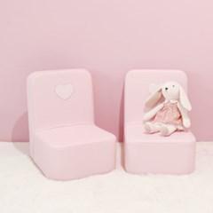 아이스투키 항균 클로이소파 핑크