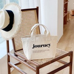 journey bag 저니백 블랙