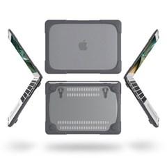 하푼 맥북 프로16(A2141) 컬러풀 커버 노트북 케이스