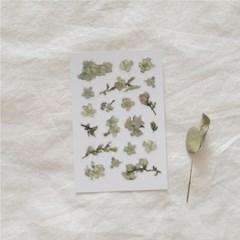 고흐의 아몬드 꽃 스티커