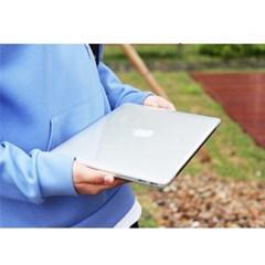 2020 맥북 에어 프로 M1 13인치 투명 크리스탈 케이스 FXA69