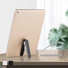 스냅케이스 태블릿PC용 부착형 트랜스포머 미니거치대