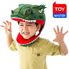 [토이트론] 점박이 공룡 모자