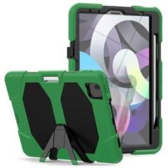 탭E 8.0 T375 스탠딩 실리콘 태블릿 케이스 T080_(3938411)
