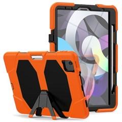 탭A 8.4 T307 스탠딩 실리콘 태블릿 케이스 T080_(3938410)