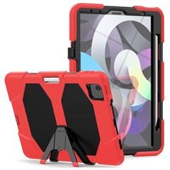 탭A 8.0 T290 스탠딩 실리콘 태블릿 케이스 T080_(3938409)