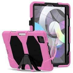탭A 8.0 P200 스탠딩 실리콘 태블릿 케이스 T080_(3938408)