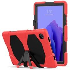 탭A 9.7 T550 스탠딩 실리콘 태블릿 케이스 T080_(3938402)