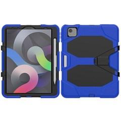 탭S2 9.7 T810 스탠딩 실리콘 태블릿 케이스 T080_(3938399)