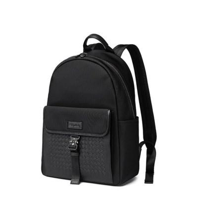 바이슨데님 남자 학생 직장인 13인치 노트북 백팩 가방 N20140-1B