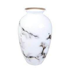 Marble 마블 베니스포그 라운드화병(대) 1p_(355702)