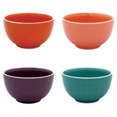 이자와 쿠로리 볼 (4컬러) 일본 수입 그릇