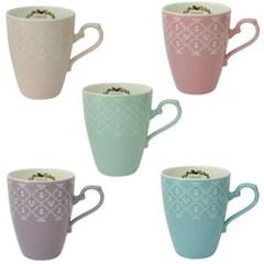 이자와 etoile 에토와르 머그 (5컬러) 일본 수입 컵