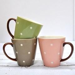 이자와 슈슈 머그 (3컬러) 일본 수입 컵