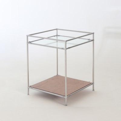 [컨테이너블랙]모듈 협탁 사이드테이블 수납장 [441]