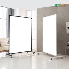플로렌스 이동식 와이드 1200 양면전신거울 KYP-509C