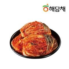 [해담채] 포기김치10kg