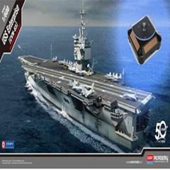 솔라턴테이블 엔터프라이즈 Enterprise 항공모함 해군