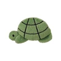 Turtle Plush Mascot Badge (Bruna Family)