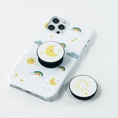 오늘의 날씨 톡톡 하드 디자인 제작 감성 케이스 감성 아이폰11 12