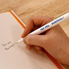 [pen] You Are Beautiful! 볼펜
